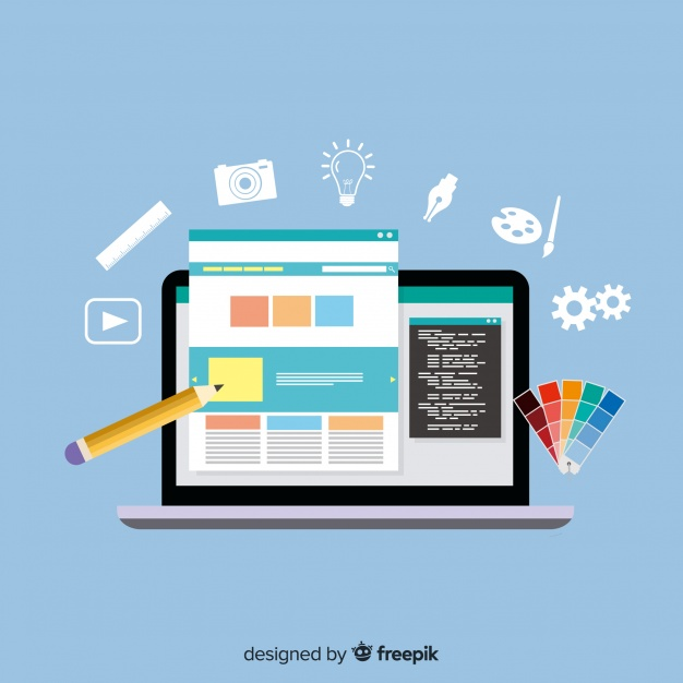 Building Professional Website with Google Sites
